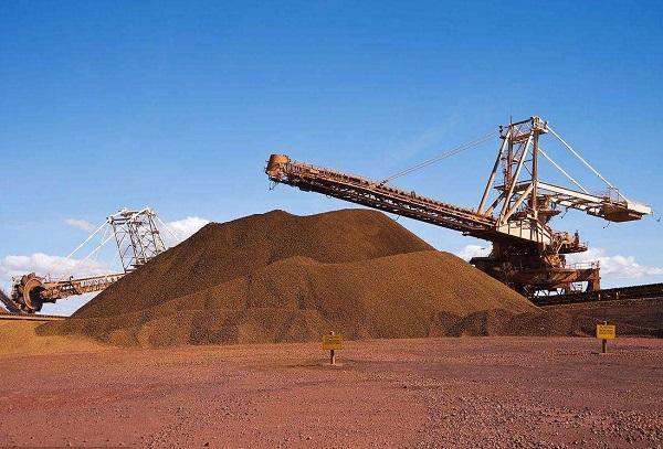 铁矿石:供应缩量不明显-T1期货资讯