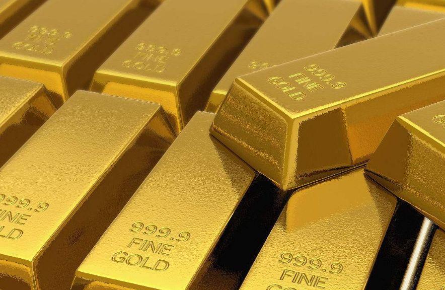 F1期货知识:黄金期货交易知识